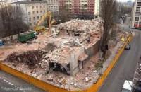 Anglia praca na budowie przy rozbiórkach od zaraz Londyn 2014