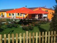 Oferty pracy w Niemczech na wakacje – Kelner do Restauracji Octobussi w Lobbe