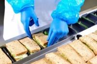 Oferty pracy w Holandii dla uczniów przy produkcji kanapek od maja 2014