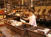 Oferta wakacyjnej pracy w Holandii dla grup bez języka przy pakowaniu Oss