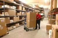 Oferta fizycznej pracy w Holandii bez języka na magazynie zbieranie zamówień