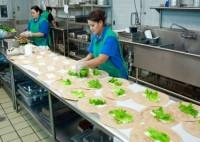 Norwegia praca w Baerum dla pomocnika kuchennego bez znajomości języka