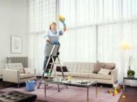 Bez języka Szwecja praca fizyczna dla kobiety-sprzątanie domów Sztokholm