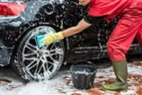 Dam fizyczną pracę w Niemczech na myjni aut od zaraz bez języka Düsseldorf