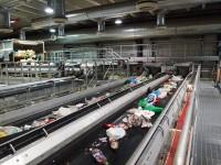 Oferta fizycznej pracy w Norwegii od zaraz sortowanie śmieci bez języka Oslo