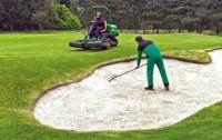 Sezonowa praca w Szwecji – pracownik pola golfowego z j. angielskim Skane