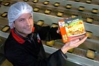 Praca Niemcy bez znajomości języka od zaraz produkcja żywności Paderborn