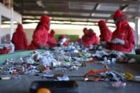 Fizyczna praca w Anglii bez znajomości języka sortowanie odpadów od zaraz Londyn