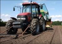 Mechanik / Traktorzysta – oferta sezonowej pracy w Danii – Rolnictwo