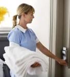 Ogłoszenie pracy w Norwegii pokojówka w hotelu bez języka od zaraz Fredrikstad