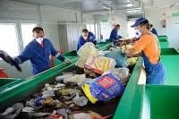 Bez języka fizyczna praca Norwegia od zaraz przy recyklingu odpadów Bergen