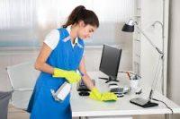 Praca w Szwecji od zaraz sprzątanie biur dla kobiet bez znajomości języka Sztokholm