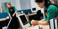 Szwecja praca dodatkowa sprzątanie powierzchni biurowych – Jönköping