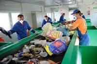 Fizyczna praca w Niemczech sortowanie odpadów bez znajomości języka dla par i grup Poczdam
