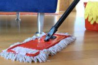 Wakacyjna praca w Wielkiej Brytanii 2019 przy sprzątaniu akademików