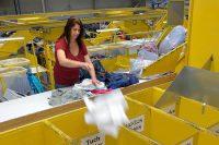 Od zaraz dla par sortowanie odzieży fizyczna praca Niemcy bez języka Cottbus