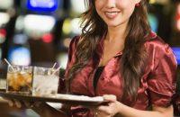 Praca na Słowacki w gastronomii jako barmanki, kelnerki, hostessy, Bratysława