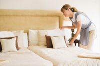 Od zaraz dam pracę w Norwegii pokojówka z j. angielskim sprzątanie hotelu Fredrikstad