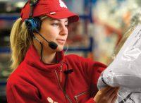 Anglia praca tymczasowa od zaraz na magazynie lub produkcji dla kobiet, studentek Manchester UK