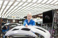 Praca w Niemczech od zaraz na produkcji elementów plastikowych, Ochtrup 2019