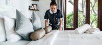 Pokojówka – sezonowa praca we Francji od zaraz przy sprzątaniu hoteli. k. Marsylii