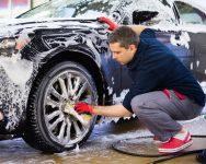 Sprzątanie samochodów fizyczna praca w Niemczech bez języka od zaraz, Frankfurt nad Menem