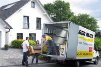 Przy przeprowadzkach bez znajomości języka fizyczna praca Niemcy od zaraz Hanower