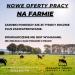 WE ARE HIRING- Dairy Farm workers PO POLSKU