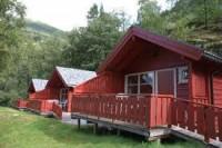 Dam fizyczną pracę w Norwegii dla pary w Oslo sprzątaczka/pracownik kempingowy