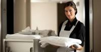 Dania praca dla pary w hotelu konserwator-pokojówka bez języka Skagen