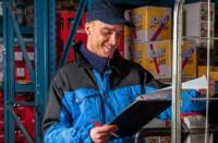 Praca Holandia dla studentów na produkcji, magazynie z językiem angielskim