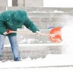 Bez znajomości języka Norwegia praca fizyczna przy odśnieżaniu Drammen