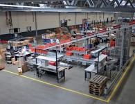 Szwecja praca fizyczna na produkcji bez znajomości języka Kristianstad czyszczenie pora