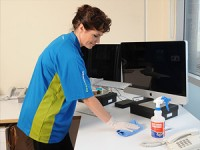 Od zaraz fizyczna praca w Szwecji dla kobiet sprzątanie biur bez języka Malmö