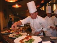 Od zaraz praca Szwecja w gastronomii kucharz bez znajomości języka Linköping