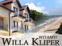 Praca w Polsce na wakacje 2017 nad morzem dla kucharza w Willi Kliper, Trzęsacz